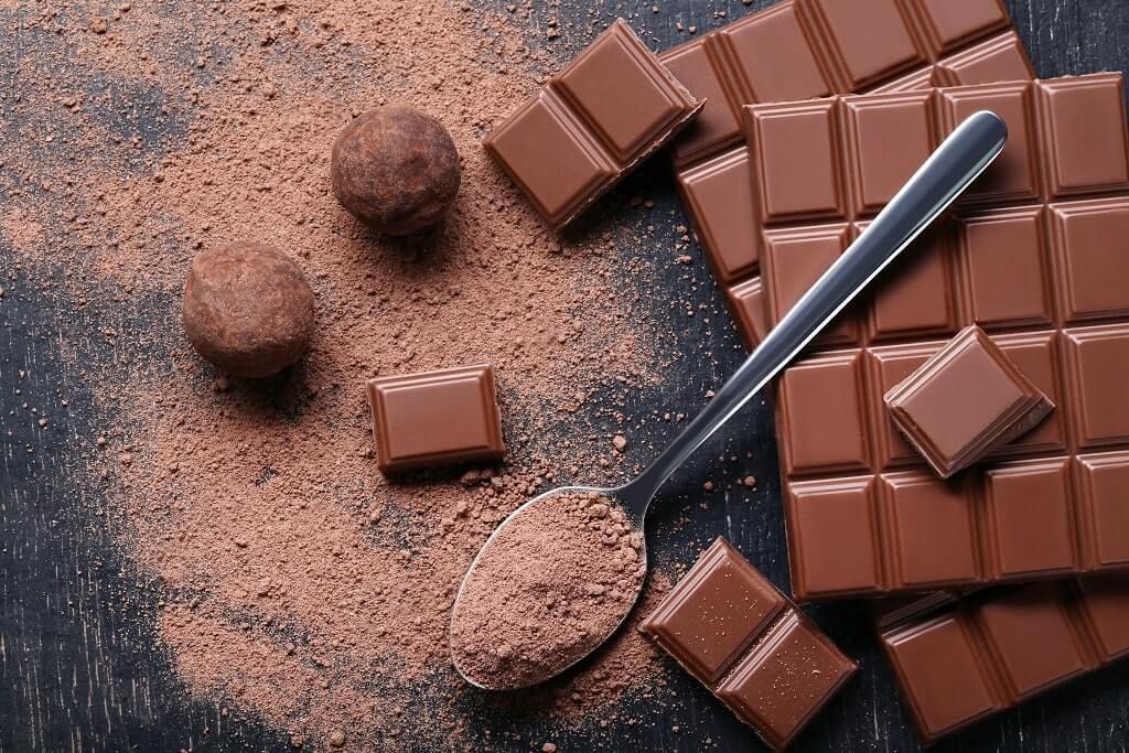 campco chocolates
