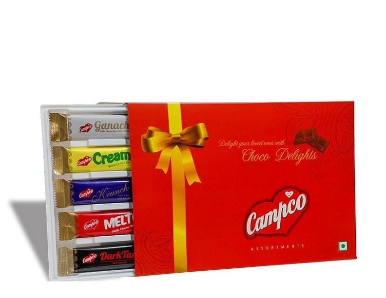 Gift Box 50 rs