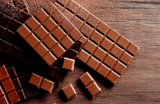 Premium Chocolates
