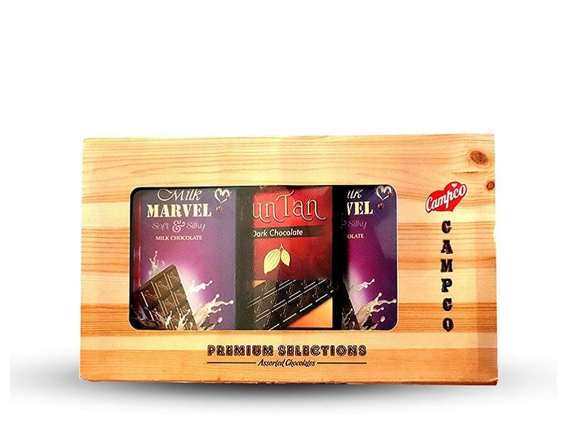 Premium Selection Box