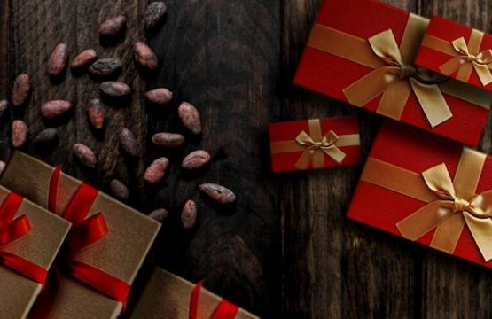 campco chocolate gift box