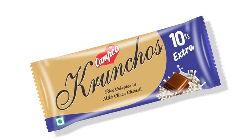 krunchos chocolates