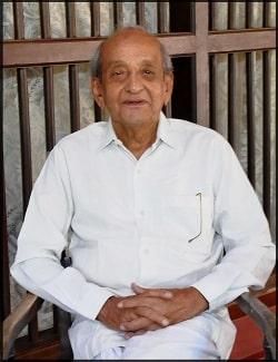 varanashi subraya bhat