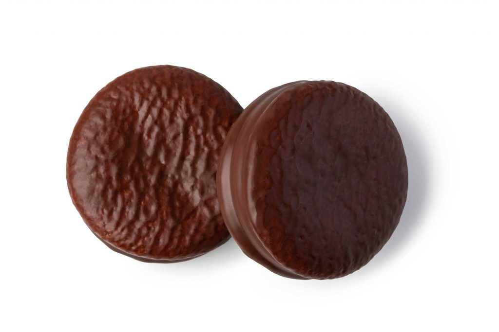 choco biscuit