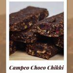 Campco Choco – Chikki