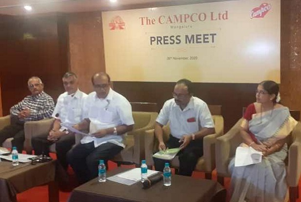 campco news turnover